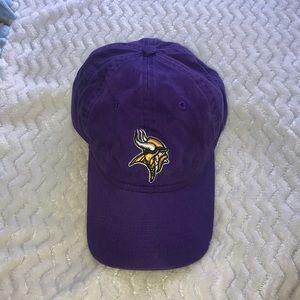 Vikings  baseball cap